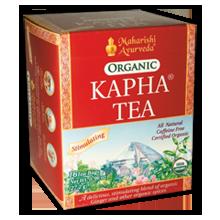 Organski Kapha čaj