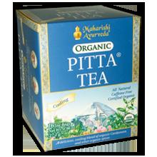 Organski Pita čaj