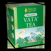 Organski Vata čaj