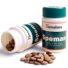 Speman tablete