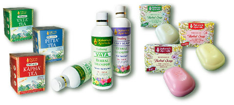 Maharishi Ayurveda Products India (MAPI)