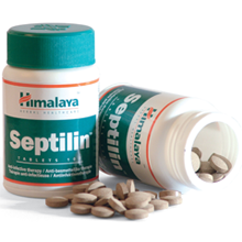 Septilin tablete