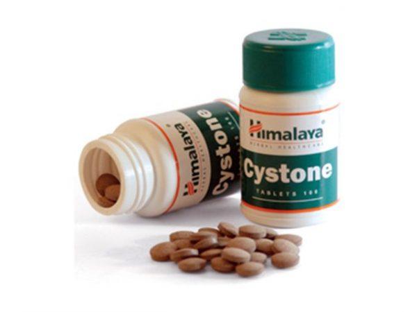 cystone tablete