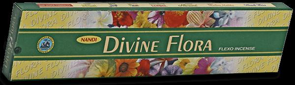 divine flora